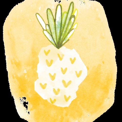 Ananas_Wasserzeichen